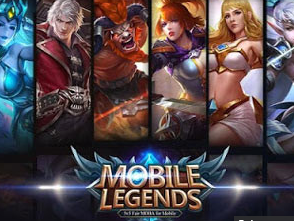 Download Mobile Legends Bang bang Android Apk