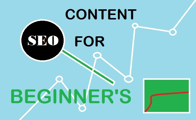 What is SEO content