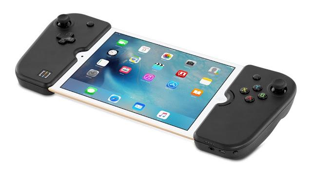 Nintendo bị kiện vì bộ tay cầm của Switch vi phạm bằng sang chế của Gamevice