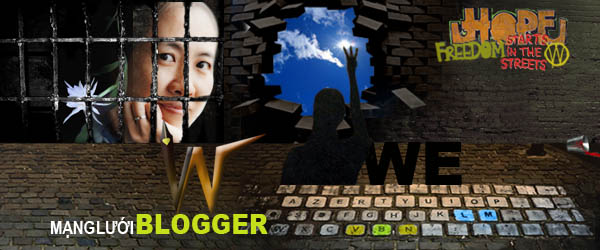 "Urgent Call for Support of Blogger ""Mẹ Nấm-Nguyễn Ngọc Như Quỳnh""  from The Vietnamese Blogger Network (VBN) in Vietnam"