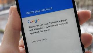 Cara Mengganti Nomor Hp Di Gmail Lewat HP | Ubah NO Verifikasi Akun Google