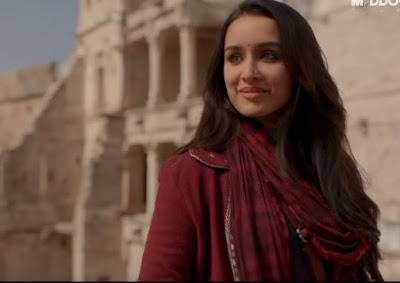 stree movie images, stree movie hd wallpapers, Shraddha kapoor looks in Stree