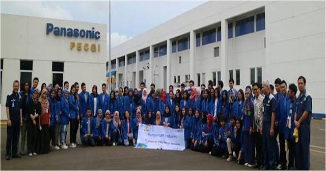 GEMAPEDIA.com ( Lowongan Kerja SMA/k ) - PT Panasonic Gobel Energi Indonesia