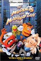 Watch The Muppets Take Manhattan Online Free in HD