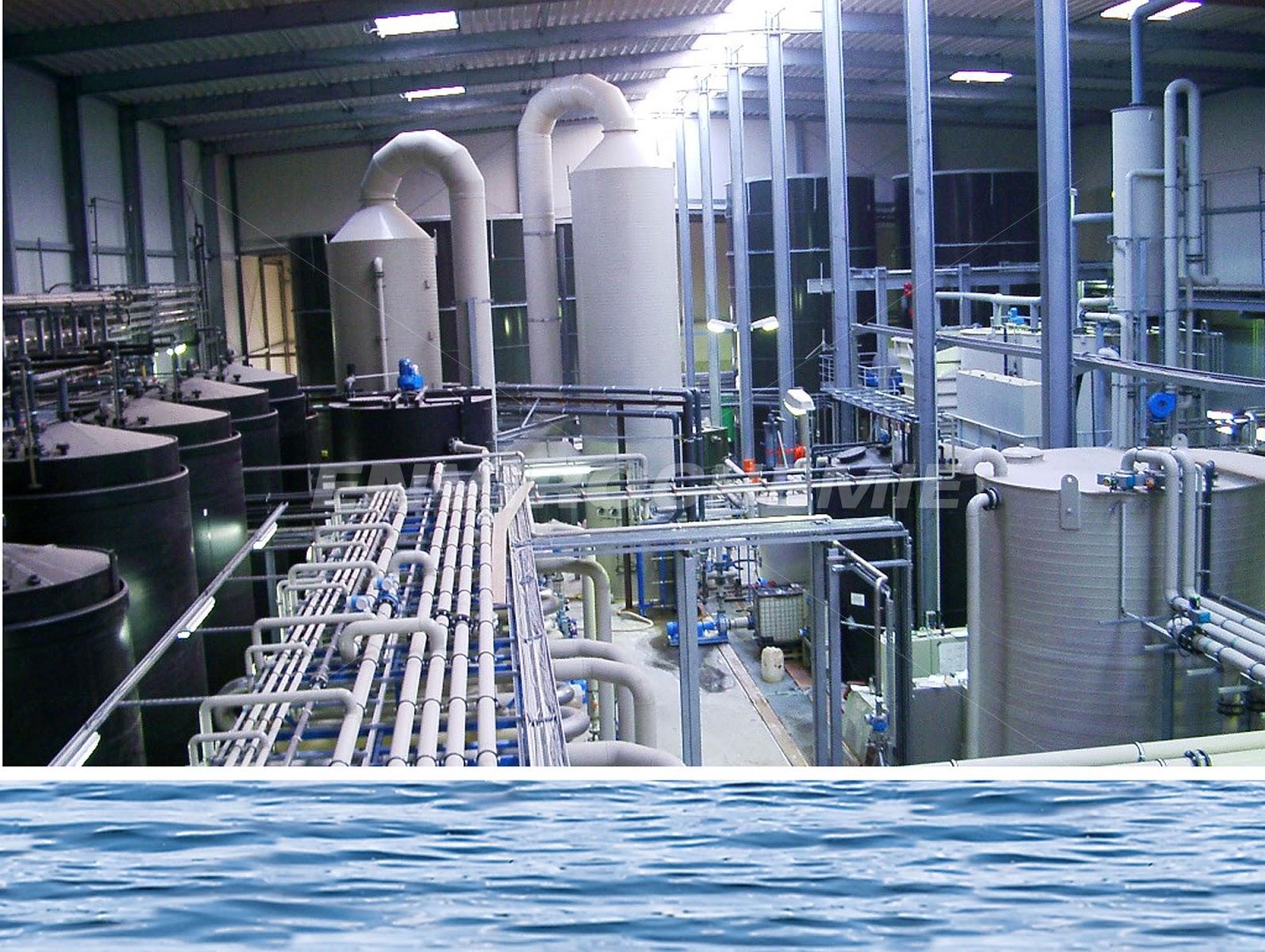 Unique Water Treatment