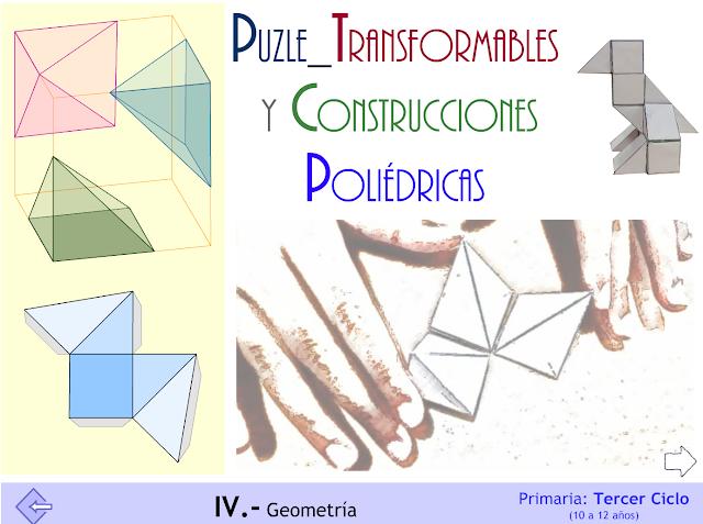 Puzle_transformables y construcciones geométricas