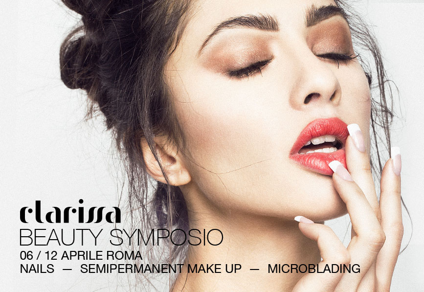BEAUTY SYMPOSIO - ROMA 2017