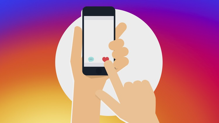 Coupon Complete Instagram Marketing Course - 7 Courses In 1