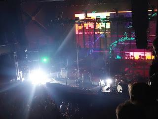 13.10.2017 Köln - Palladium: Sigur Rós