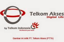Lowongan Kerja Online BUMN Jakarta PT Telkom Akses atau PTTA