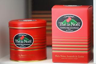 L'art du thé avec Compagnie Coloniale