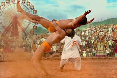 Pailwaan Movie Images, Pailwaan Movie Wallpapers,Pailwaan Movie Pictures
