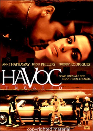 Anne Hathawa Havoc movieloversreviews.filminspector.com