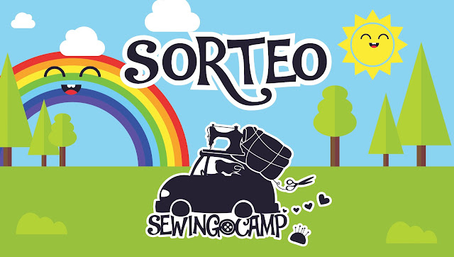Sewing camp 2016 - Sorteo 4