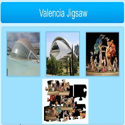 Valencia Jigsaw