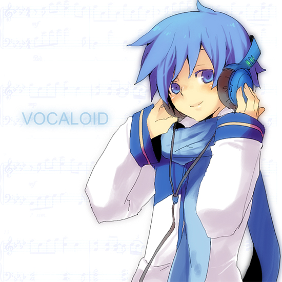 It's all about me: KAITO BioVocaloid Kaito Age