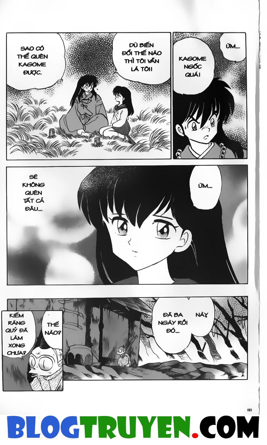 Inuyasha vol 16.10 trang 18