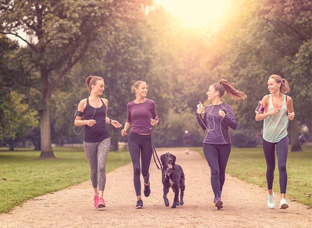 5 beneficii ale alergatului de dimineata