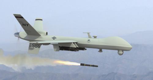 Nigeria Bans Unauthorised Use Of Drones