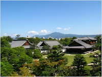 ปราสาทนิโจ (Nijo Castle)
