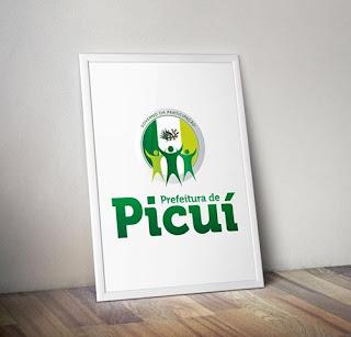 """Governo da Participação"""" é novo slogan da prefeitura de Picuí"""