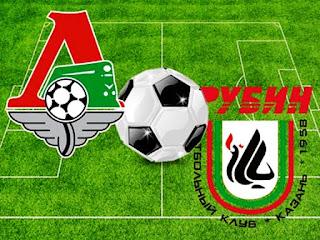 Рубин – Локомотив М прямая трансляция онлайн 11/11 в 16:30 по МСК.
