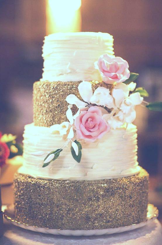 Wedding Cake Shadow
