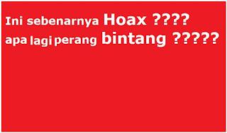 Sosial, Hoax, Info Hoax