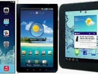 iPad 2 or Android Tablet?