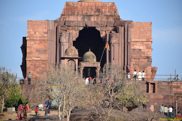 Bhojeshwar Temple, Bhojpur