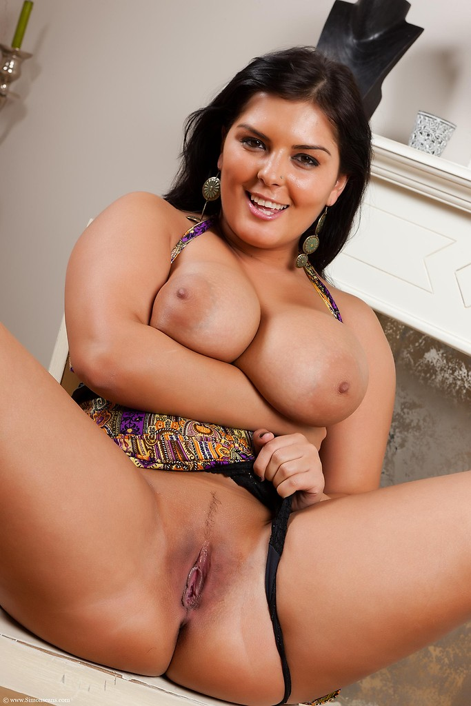 Big Fat Latina Women-5613