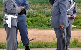Deux gendarmes poursuivis pour avoir tenté d'escroquer un agent immobilier