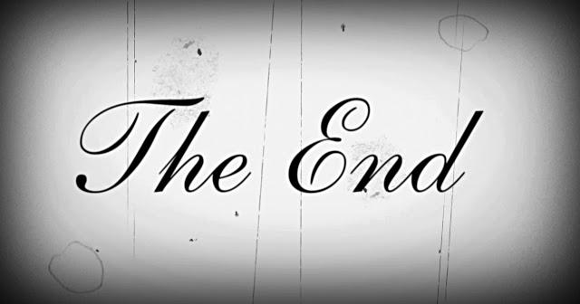 The End (ed i 4 livelli di dissociazione dalla realtà)