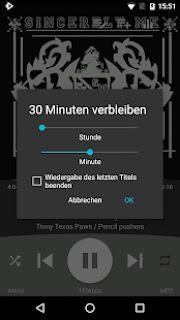 rocket music player premium audio apk