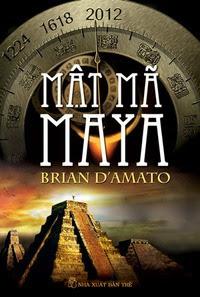 Mật Mã Maya - Brian D'Amato