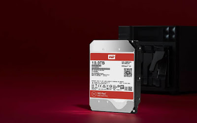 WD Red Nas Storage