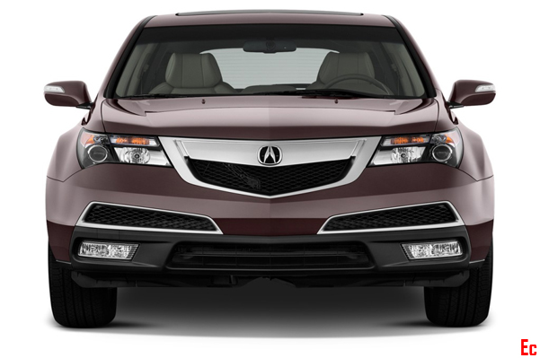 2012 acura mdx recent review exotic cars. Black Bedroom Furniture Sets. Home Design Ideas