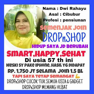 Bisnis online dropnshop di buka di kota Bandung hub 0813.2666.3434