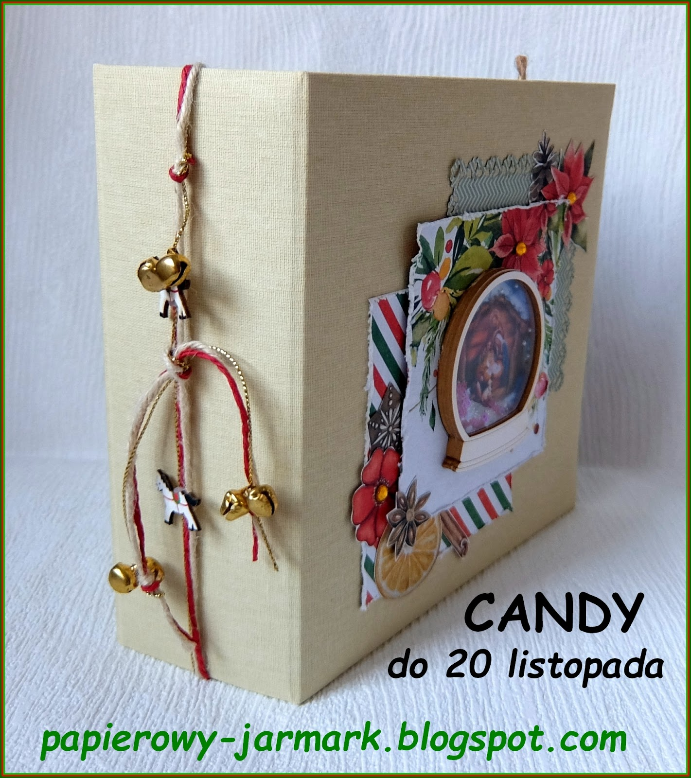 Candy do 20.11