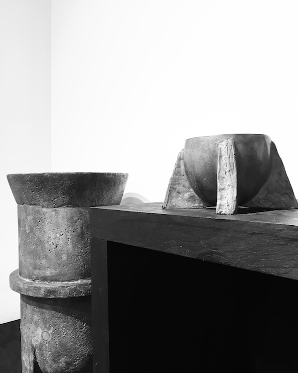 spesso vosgesparis: Rick Owens furniture line and store visit | Milan  IZ86