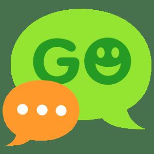 GO SMS Pro Premium 7.35 Build 405 APK