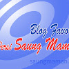 8 Blog Favorit Versi Saung Maman
