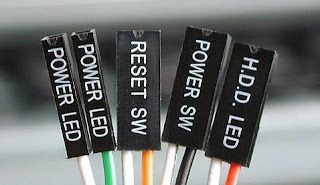 cara memasang kabel front panel di motherboard lengkap dengan gambar terbaru 2016
