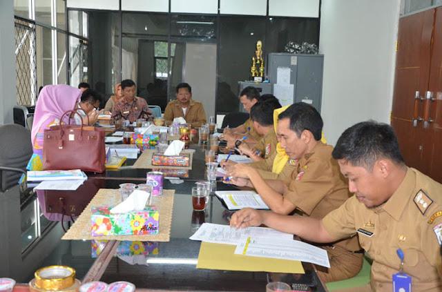 DPRD Tulangbawang Inginkan Bantuan Pemprov Rp3 M Segera Direalisasikan