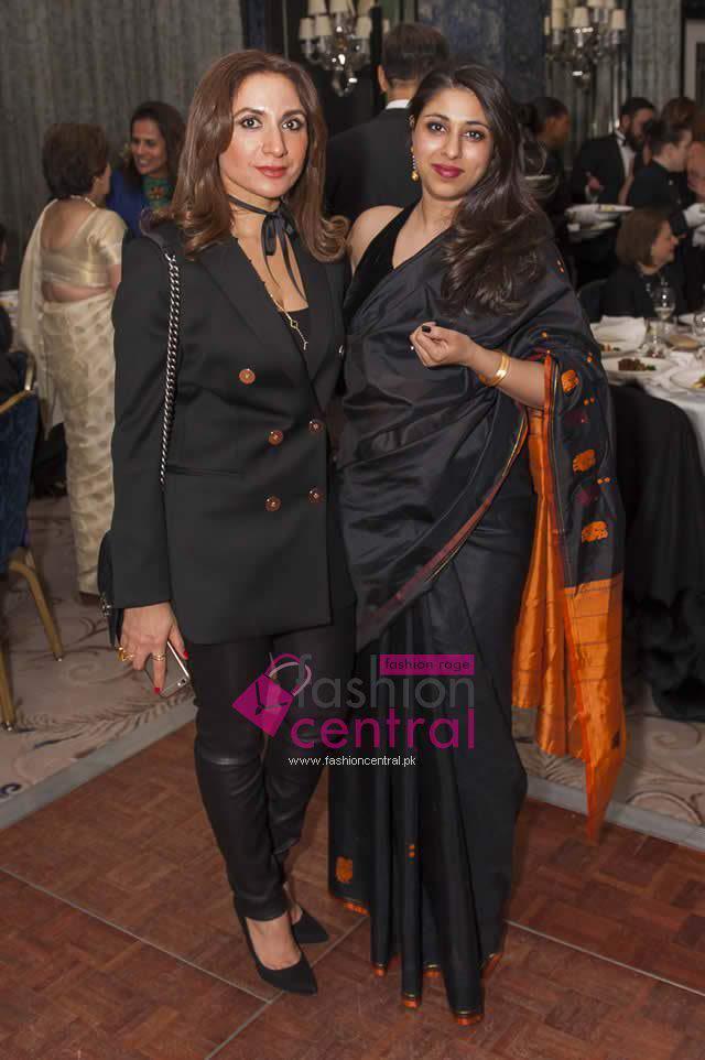 Dil Trust UK's Annual Gala 2016