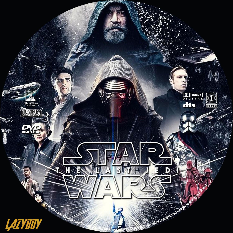 Die Letzten Jedi Dvd