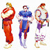 Flash Reviews: Street Fighter II