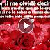 ❀🎈❤TE AMO mucho Amor Mio🎈❤👄... Por si me olvidé decirlo🎈, por si hace mucho que no lo escuchas❤, por si no lo sabes o tienes duda👄, por si te hace falta oírlo o solo porque sí: TE AMO🎈❤👄...