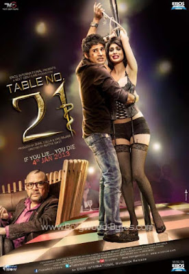 Table No. 21 (2013) India [SINOPSIS]