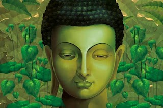 Buddha And His Dhamma
